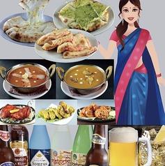 インド料理 DOMADOMA ドマドマ 流通センター店のおすすめ料理1