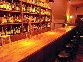 Bar Alchemist 佐賀 バー アルケミストの雰囲気2