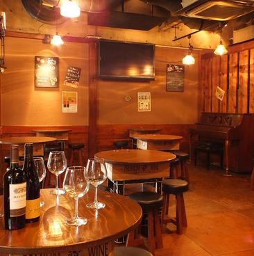 国分寺ワイン酒場 ウシカミGabuの雰囲気1