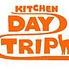 KITCHEN DAY TRIP キッチン デイ トリップのロゴ
