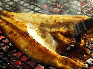 炉ばた焼 ウタリのおすすめ料理1