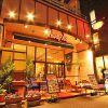 ビアガーデン&ビアホール アマポーラ 恵比寿店