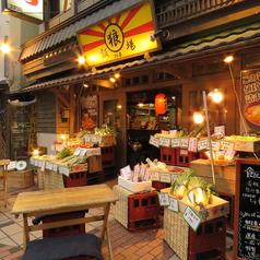北海道居酒屋 飯場狼 すすきのの雰囲気1