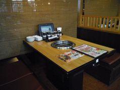 焼肉きんぐ 富士店のおすすめポイント1