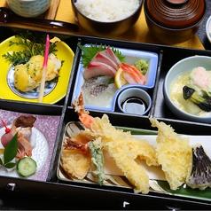 稲佐山温泉ホテル アマンディのコース写真