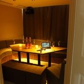 ◆完全個室も◆ドアを開けるとカラオケ付の個室!!少人数での貸切からフロア貸切迄様々なシーンでご利用いただける★