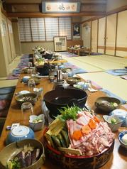 相撲茶屋やぐらの写真