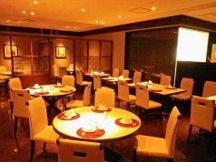 都ホテル四日市 中国料理 四川の雰囲気1