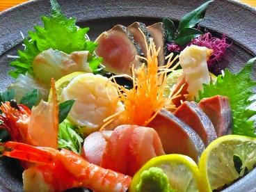 玄海肴処 旬風のおすすめ料理1