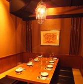 国分寺ワイン酒場 ウシカミGabuの雰囲気2