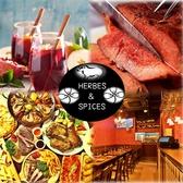 THE HERBS&SPICES 上野 御徒町店の詳細