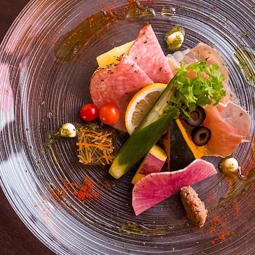 肉バル Show's dining 百万遍店のおすすめ料理1