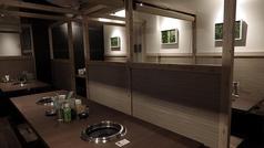 焼肉屋マルキ市場 NEXT 町田店の雰囲気1