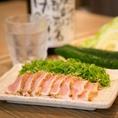 塚田ならでは地鶏との相性抜群のオススメ焼酎を各種取り揃えています。宮崎が産んだ「もも焼き」や「チキン南蛮」とも相性抜群♪お酒とお料理のペアリングをお楽しみ下さい!