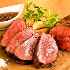 神田の肉バル ランプキャップ RUMP CAP 銀座店のおすすめ料理1