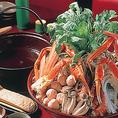 MA-なべやの『ちゃんこ鍋』種類は「和風・塩・韓国・味噌」の全4種類をご用意しております。食材の味をしっかりと残し、旨みの詰まったちゃんこ鍋は、こだわりの一つ!!お好みに合わせてお選び頂き、ご堪能下さい。※写真は「和風ちゃんこ」です。