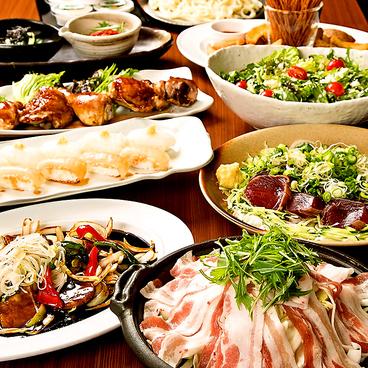 JAPANESE DINING 和民 都賀店のおすすめ料理1