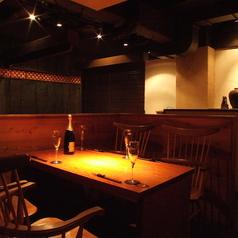 JAPANESE DINING KEYAKI 欅 銀座の写真