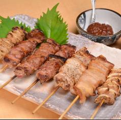 串善 明大前店のおすすめ料理1