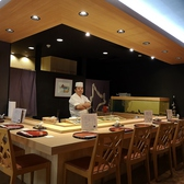 HOKKAIDO Village 海鮮 地酒 北前鮨の雰囲気3