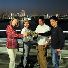 BBQ PLAY GROUND お台場デックス東京ビーチ店の特集写真