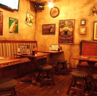 irish pub O'Neill's オニールズ 札幌の雰囲気1