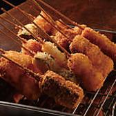 魚がし寿し串揚げ うお坐 浦和南店のおすすめ料理3