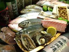 活魚水産 駅前店のおすすめ料理1