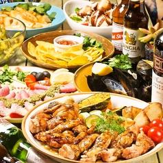 TORANOKO DININGのおすすめ料理1