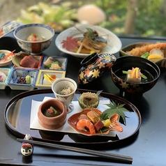 日本料理 万福の写真
