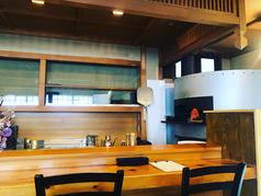 薪窯ピッツァと料理のお店 KO'sの写真