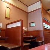 京都 錦わらい イオンタウン豊中緑丘店の雰囲気2