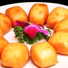 料理メニュー写真あげパン(8個)