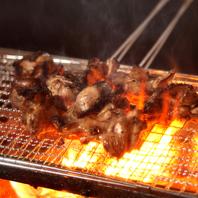 名駅で素材の旨味を活かしたこだわり炙り料理を満喫!