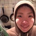 【きーちゃん】立川すみびやの店舗任者。お食事の好み等ございましたらお教え下さい♪