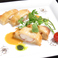 料理メニュー写真オマール海老のパイ包み焼き