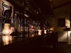 Bar GURE 倉敷店