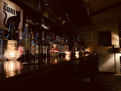 Bar GURE 倉敷店の写真