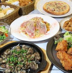 カリブの海賊 加古川店のおすすめ料理1