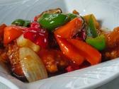 翠真のおすすめ料理2