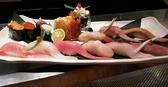 寿司 こまさのおすすめ料理2