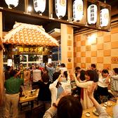 沖縄料理 あんとん 国際通り久茂地店の雰囲気3