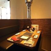 牛角 福知山店の雰囲気3