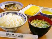 まいどおおきに食堂 小平小川食堂の詳細