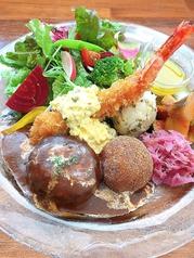 ごはんとワイン 洋食チトセヤの写真
