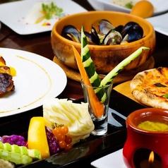 イタリアンバール ブオンクオーレ 飯田橋店のおすすめ料理1
