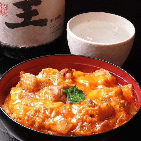 至極の鶏料理を「居酒屋のん太」でお楽しみ下さい。
