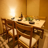 鶏とチーズの個室居酒屋 鶏℃ とりどし 名古屋駅前店の雰囲気2