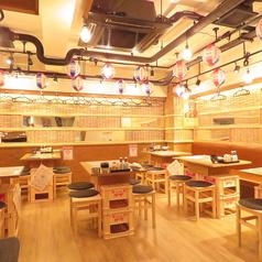 天ぷらとレモンサワー ぱちぱち屋/888 名駅本店の特集写真