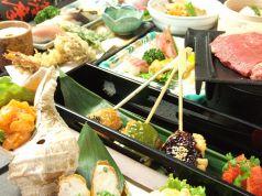 四季花菜 函館の写真